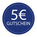 Newsletter-Gutschein