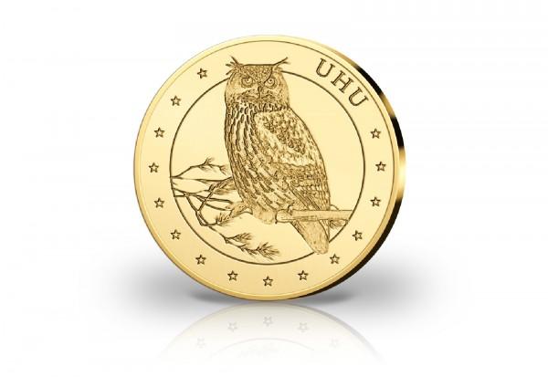 Goldausgabe UHU
