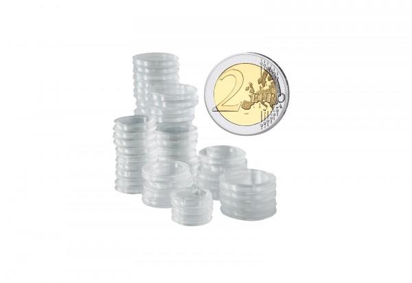 Sparset: 50er Kapselset für 2 Euro Münzen