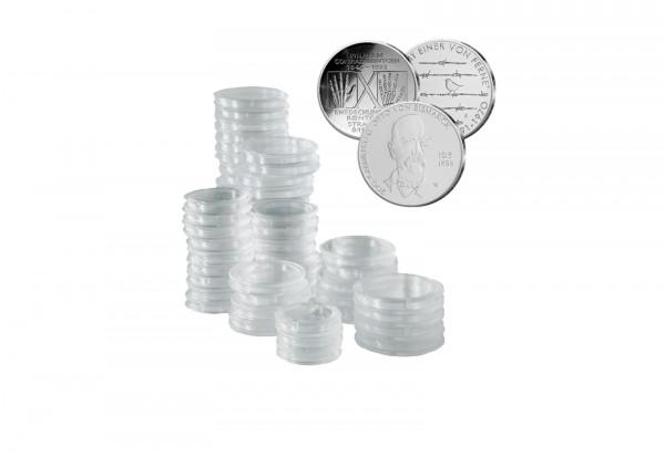 Sparset: 50er Kapselset für 10 Euro und 20 Euro Münzen