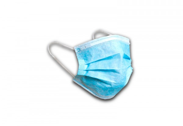 Atemschutzmasken 50er Pack